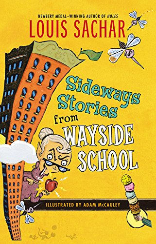 9780380731480: Sideways Stories from Wayside School