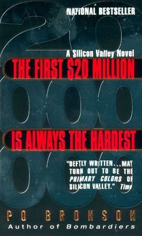9780380731558: The First $20 Million is Always the Hardest