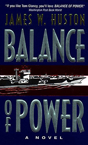 9780380731596: Balance of Power: A Novel