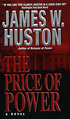 9780380731602: The Price of Power