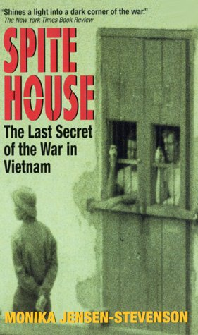Spite House: Last Secret: Jensen-stevenson, Monika