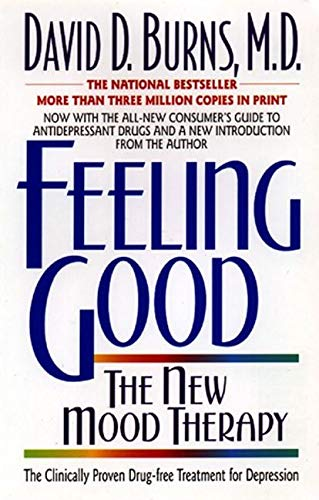9780380731763: Feeling Good: The New Mood Therapy