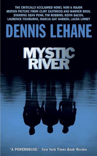 9780380731855: Mystic River