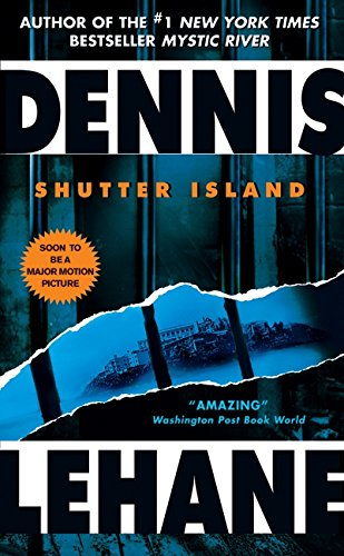 9780380731862: Shutter Island