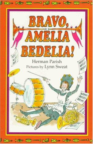 9780380732159: Bravo, Amelia Bedelia