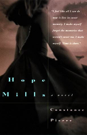 Hope Mills: Pierce, Constance