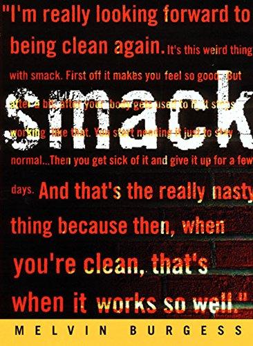 9780380732234: Smack