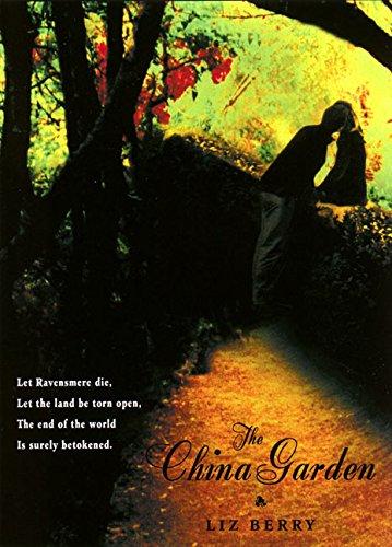 The China Garden: Liz Berry