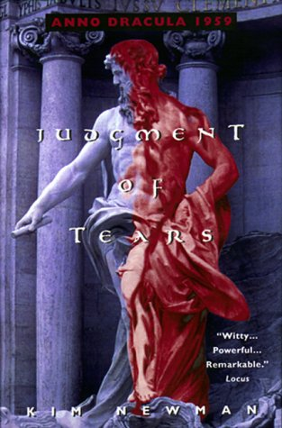 9780380732296: Judgment of Tears:: Anno Dracula 1959
