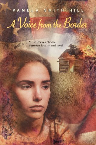A Voice from the Border (9780380732319) by Hill, Pamela Smith