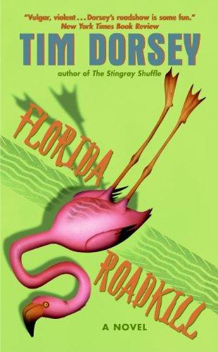 9780380732333: Florida Road Kill: A Novel