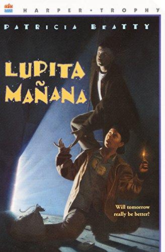 9780380732470: Lupita Manana (Harper Trophy Books (Paperback))