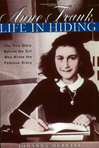 9780380732548: Anne Frank: Life in Hiding