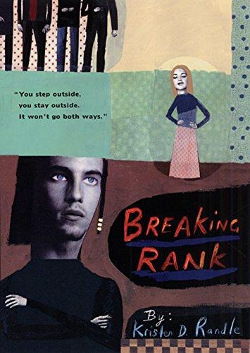 9780380732814: Breaking Rank