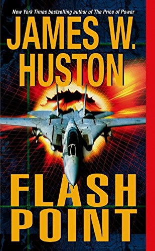 9780380732821: Flash Point
