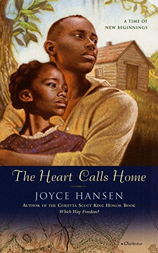 9780380732944: The Heart Calls Home (Obi and Easter Trilogy)