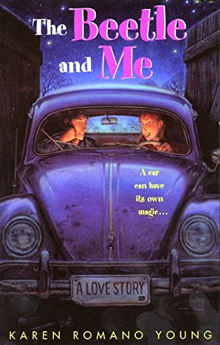9780380732951: The Beetle and Me: A Love Story
