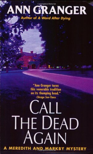 9780380732975: Call the Dead Again: A Meredith and Markby Mystery (Meredith and Markby Mysteries)