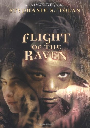 9780380732999: Flight of the Raven
