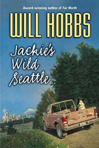 9780380733118: Jackie's Wild Seattle
