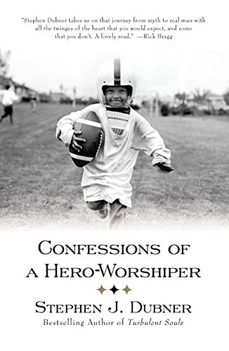 9780380733149: Confessions of a Hero-Worshiper