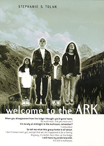 9780380733194: Welcome to the Ark