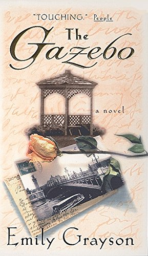 9780380733200: The Gazebo: A Novel