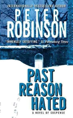 9780380733286: Past Reason Hated (Inspector Banks Novels)