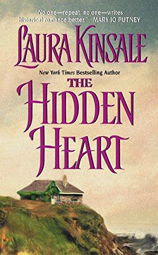 9780380750085: The Hidden Heart (Avon Romance)