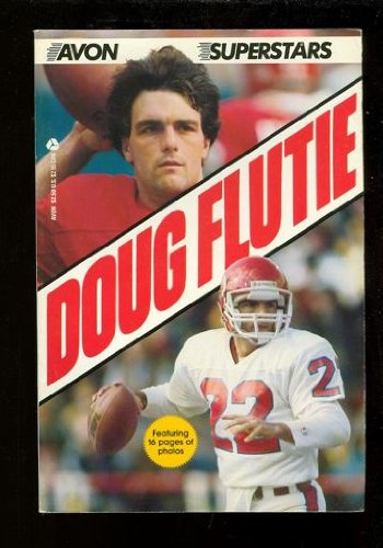 Doug Flutie (Avon superstars): Siegel, Barbara