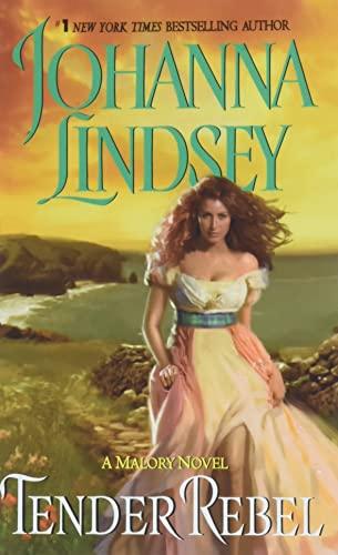 9780380750863: Tender Rebel (Malory Novels)