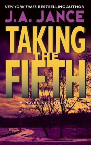 9780380751396: Taking the Fifth (J. P. Beaumont Mysteries)