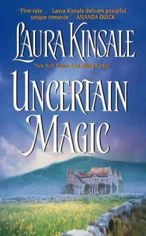 9780380751402: Uncertain Magic