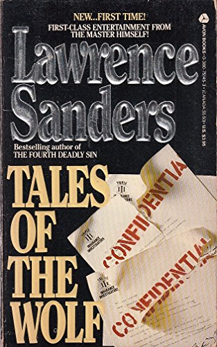 Tales of the Wolf : Manhattan After: Sanders, Lawrence