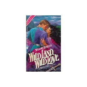 Wild Land, Wild Love: Burgess, Mallory