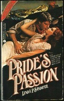 Pride's Passion: Sandifer, Linda