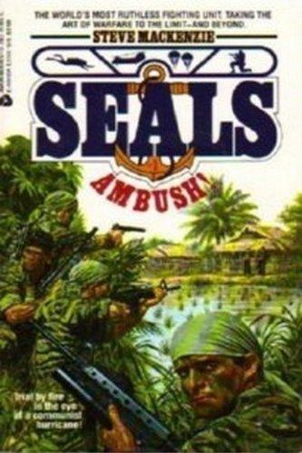 9780380751891: Ambush (Seals #1)
