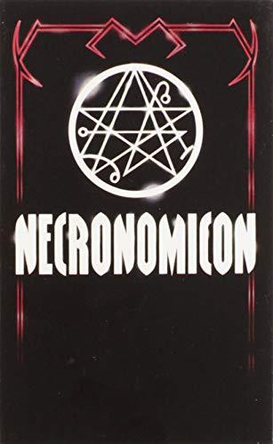 9780380751921: The Necronomicon