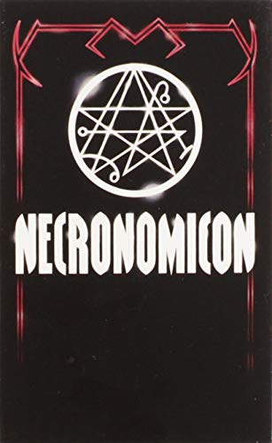 THE NECRONOMICON: Edited with an Intro. By Simon