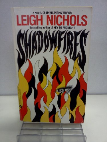 9780380752164: Shadowfires