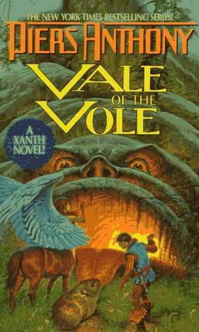 9780380752874: Vale of the Vole (Xanth, No. 10)