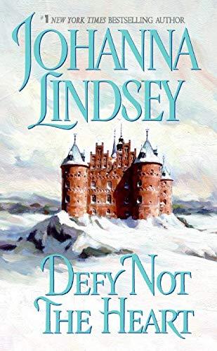 Defy Not the Heart: Lindsey, Johanna