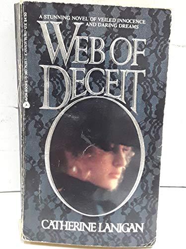 9780380753116: Web of Deceit