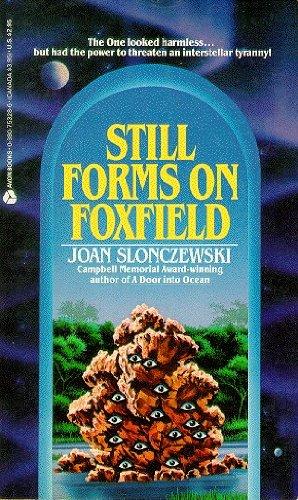 Still Forms on Foxfield: Slonczewski, Joan