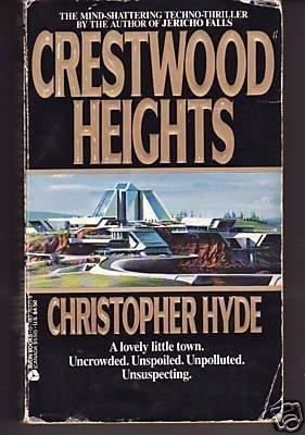 9780380753710: Crestwood Heights