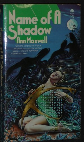 Name of a Shadow: Ann Maxwell, Elizabeth