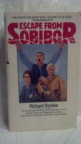 9780380753949: Escape from Sobibor