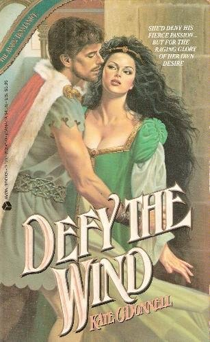 Defy the Wind: O'Donnell, Kate