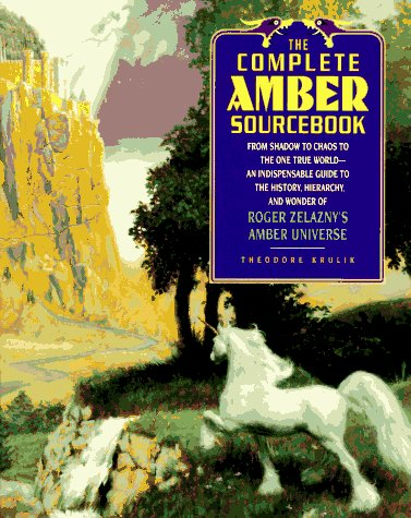 9780380754090: The Complete Amber Sourcebook
