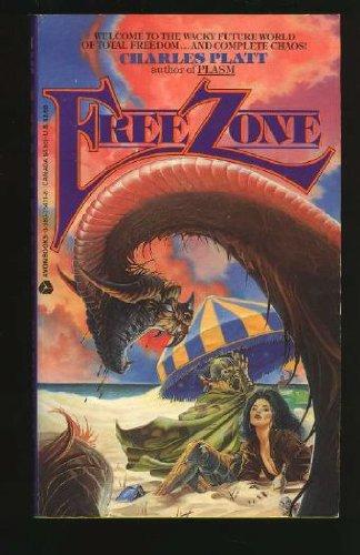 9780380754113: Free Zone